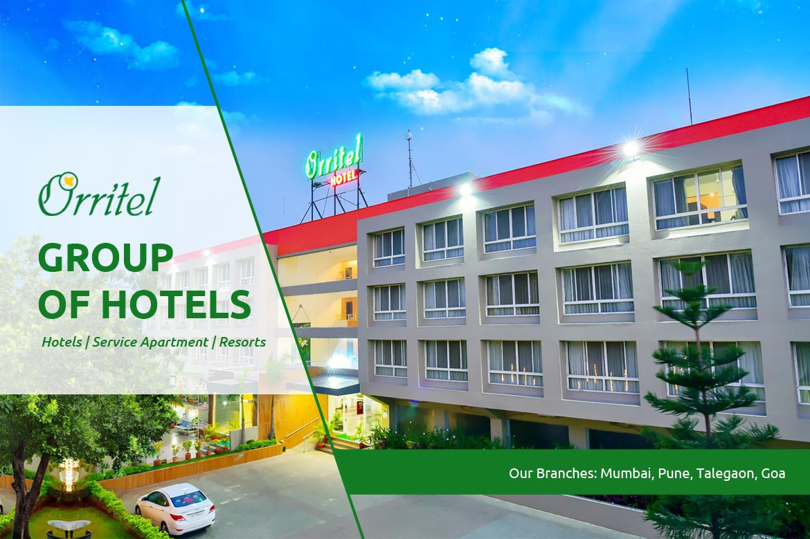 Prominent Locations For Your Convenient Stay